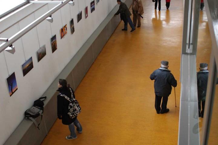 """Exposición """"sueños de luz"""""""