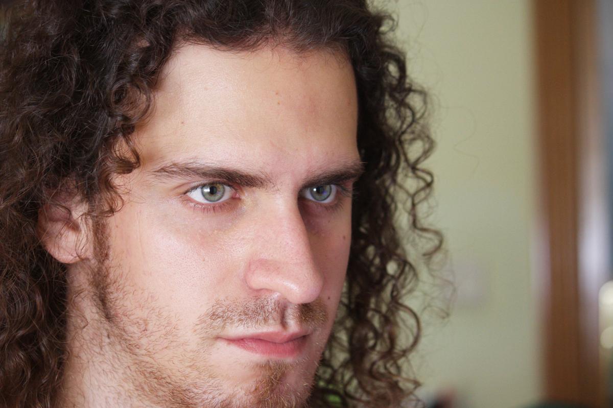 Alvaro Calvo