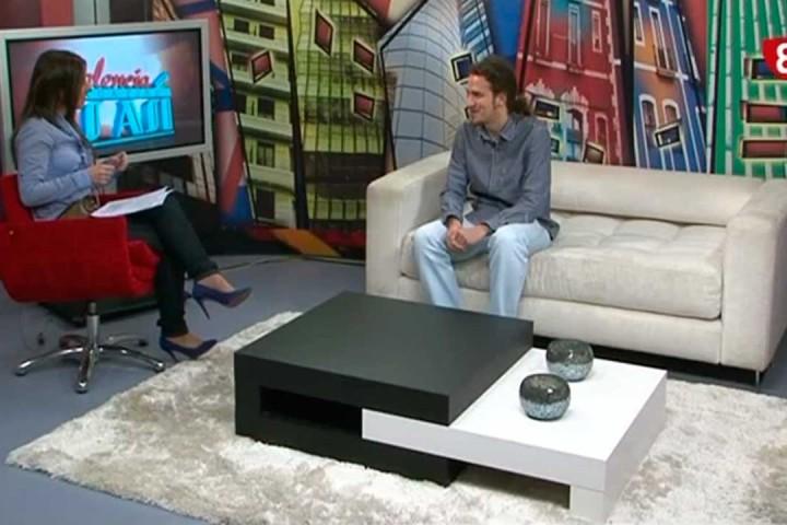 """El programa """"Palencia es así"""" del canal 8 de RTVCYL me entrevista para hablar de ACUP"""