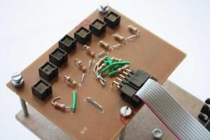 Sensores infrarrojos de suelo CNY70